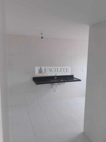 2837 - Apartamento para vender, Castelo Branco, João Pessoa, PB - Foto 10