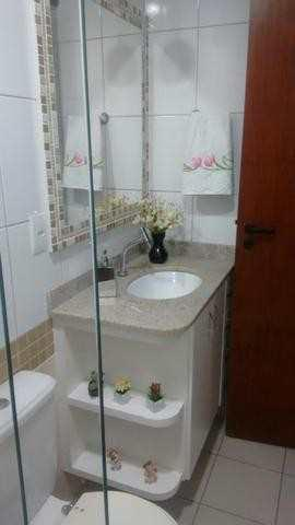 Apartamento à venda com 3 dormitórios em Jardim camburi, Vitória cod:Ideali VD 153 - Foto 8