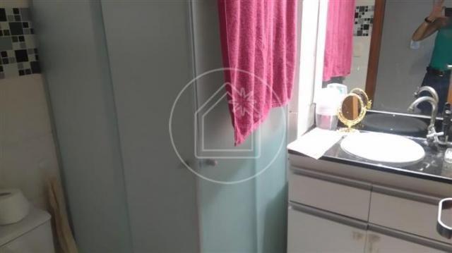 Apartamento à venda com 2 dormitórios em Tanque, Rio de janeiro cod:848291 - Foto 9