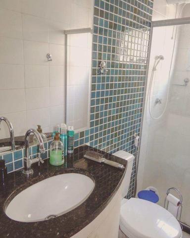 Apartamento à venda com 4 dormitórios em Jardim camburi, Vitória cod:IDEALIVD 360 - Foto 9