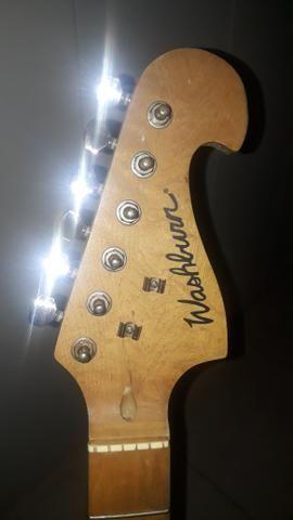 Guitarra Washburn - Foto 3