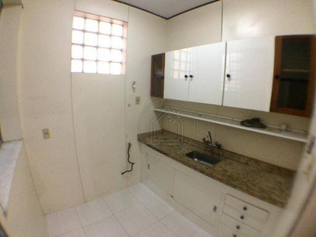 Grajaú, rua araxá ,casa com 5 dormitórios à venda, 200 m² por r$ 790.000,00 - grajaú - rio - Foto 12