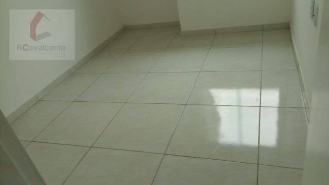 Casa residencial à venda, Cidade dos Funcionários, Fortaleza. - Foto 10