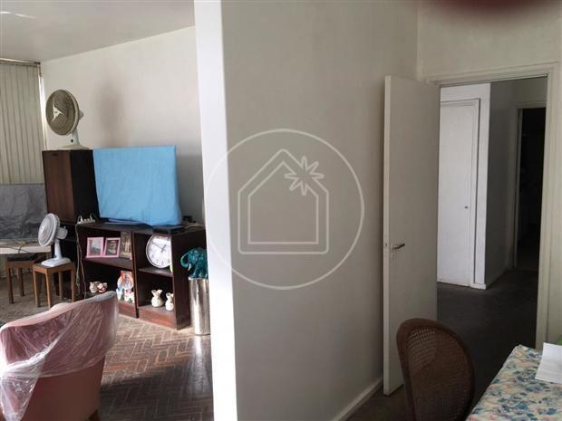 Apartamento à venda com 4 dormitórios em Ipanema, Rio de janeiro cod:298452 - Foto 4