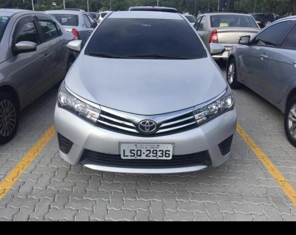 Toyota Corolla 1.8 Gli Aut 55.000km 2017