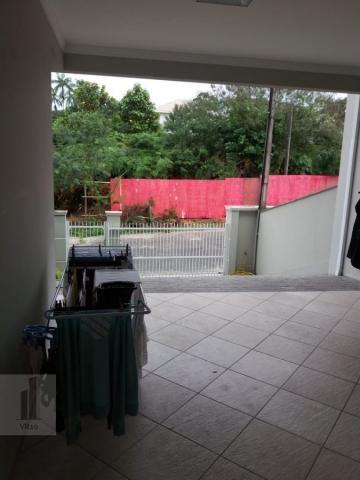 Sobrado, Floresta, Joinville-SC - Foto 6