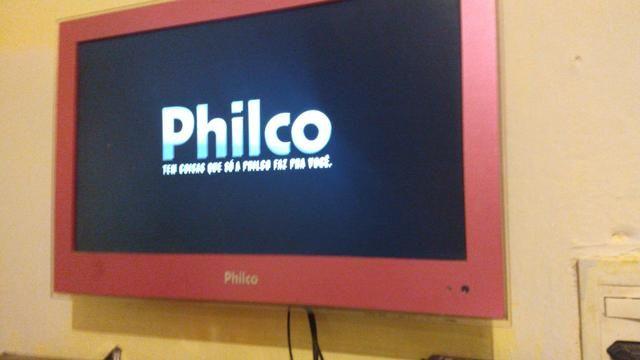 Tv philco 27°