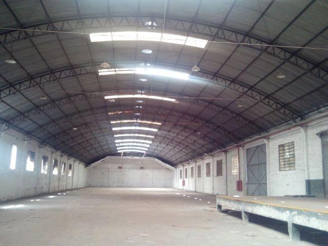Barracão na Av. Mauá Vl Operaria - Foto 3
