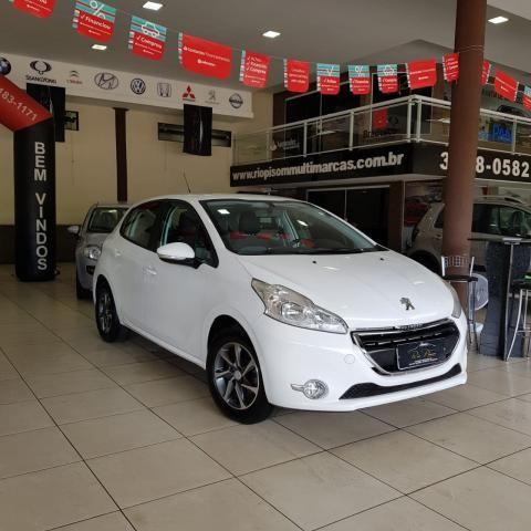 Peugeot 208 1.5 Active Pack 13/14 - Troco e Financio! - Foto 3
