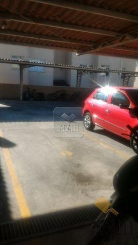 Apartamento à venda com 2 dormitórios em Sítio cercado, Curitiba cod:461-18 - Foto 16