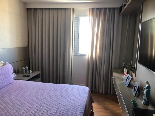 Apartamento Premiato Mobiliado Andar alto 3 vagas com deposito - Foto 14