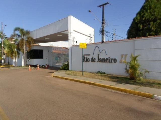 Linda e confortável residencia Cond Rio de Janeiro II