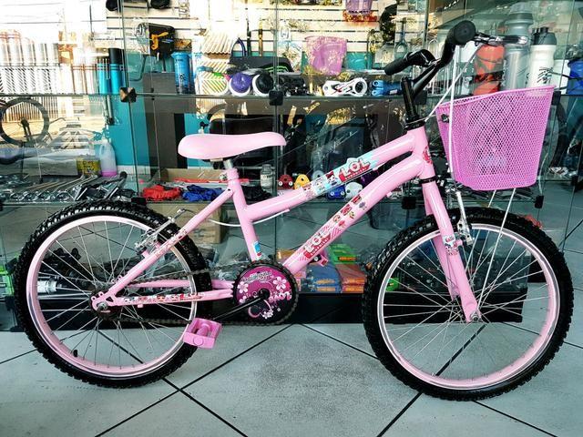 03 modelos de bicicletas aro 20 . Revisadas