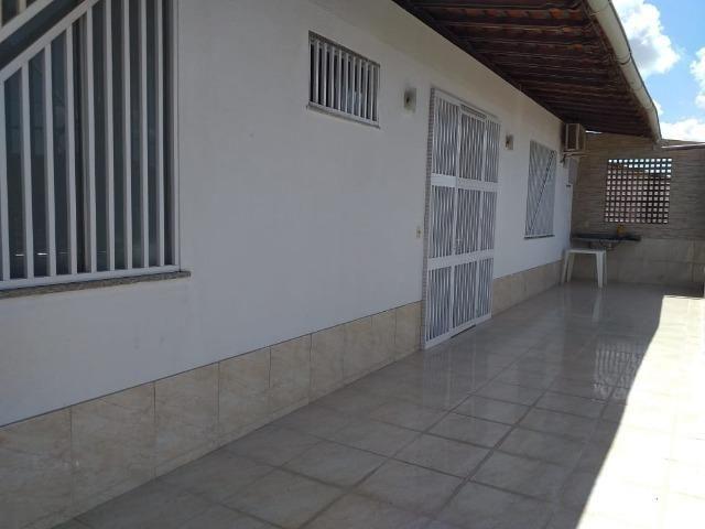 Casa solta no Monte Castelo - Foto 11