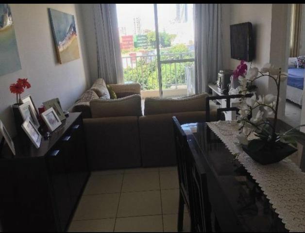 3/4 suite, City Park Brotas, Infraestrutura, Nascente