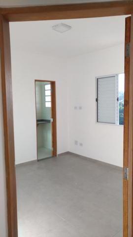 """* Oportunidade! Siete Residence *""- 02 dorms c/ suíte, piso, box e varanda gourmet-Pronto - Foto 14"