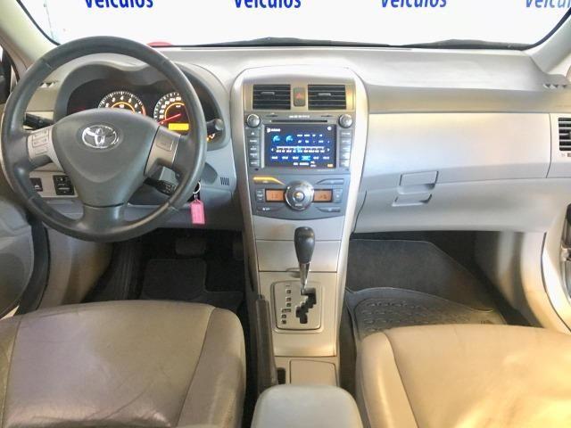 Toyota Corolla XEi 1.8 16V (flex) (aut) - Foto 5