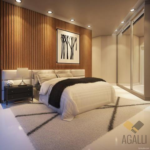 Apartamento à venda com 3 dormitórios em Água verde, Curitiba cod:21925 - Foto 20