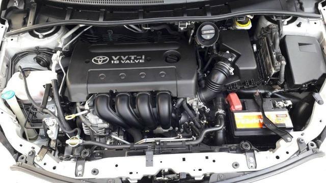 Corolla XEI - 2010 - Automático e Couro - Foto 16