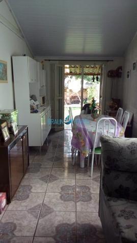 Vendo ótima casa em Gravataí com100m² construídos  por R$265.000,00 51-41014224 whats 9857 - Foto 7
