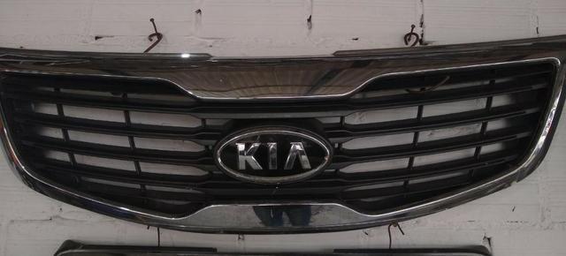 Grade Kia Sportage 2010-2012