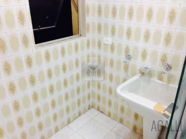 Apartamento à venda com 2 dormitórios em Vila izabel, Curitiba cod:374-18 - Foto 13