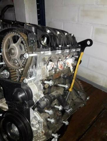 Motor Nissan March 1.0 8v 74cv Flex 2014 - Foto 2