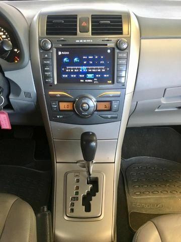 Toyota Corolla XEi 1.8 16V (flex) (aut) - Foto 7