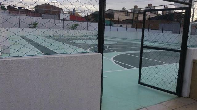 Residencial Inez Fernandes 3/4 sendo 2 suítes em Lagoa Nova, Traga sua Proposta! - Foto 2