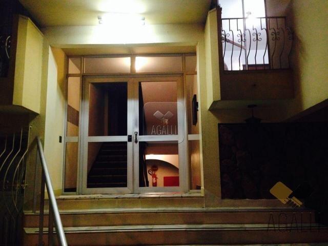 Apartamento à venda com 2 dormitórios em Vila izabel, Curitiba cod:374-18 - Foto 17