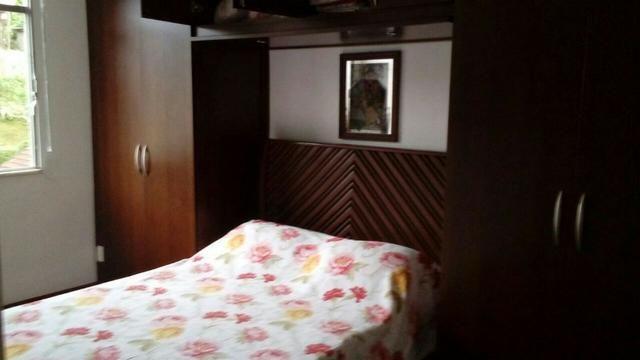 Apartamento com 3 quartos -Com vaga- Petrópolis-RJ - Foto 7