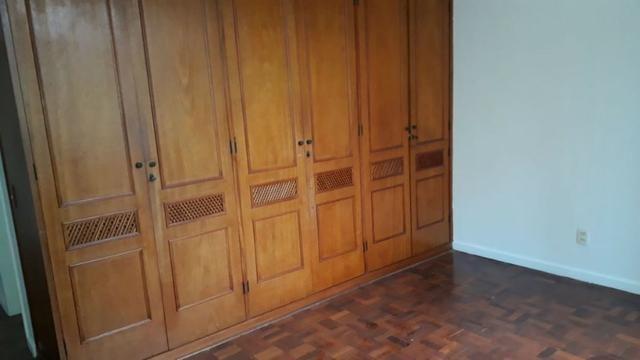Apartamento 3 quartos, sendo 1 suíte-Com vaga -Centro-Petrópolis - Foto 5