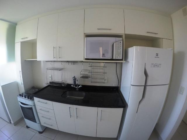 02q/suite Morada Laranjeiras - Mobiliado - Foto 4