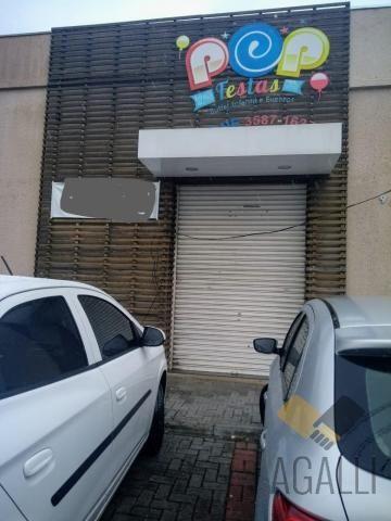 Loja comercial para alugar em Silveira da motta, São josé dos pinhais cod:654-001 - Foto 12