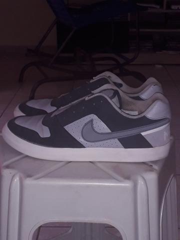 Tênis Nike SB Delta Force