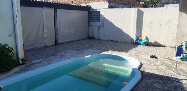 Imóvel c/ 2 casas, 4 dormitórios, Pres. João Goulat-Sta. Maria-10107 - Foto 14