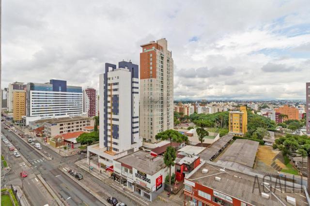 Apartamento à venda com 2 dormitórios em Vila izabel, Curitiba cod:439-18 - Foto 20