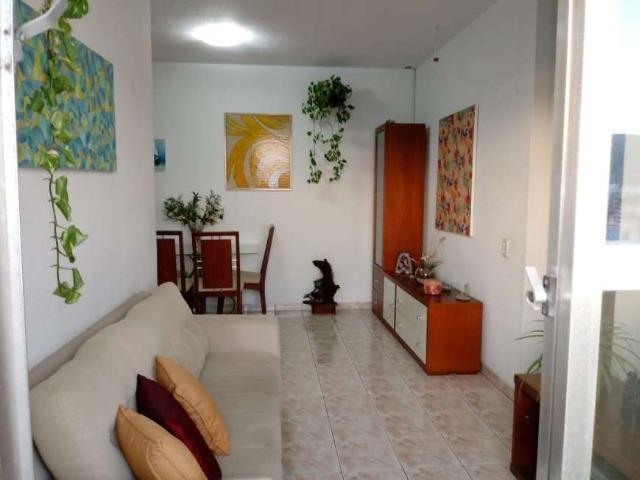 Ótimo apartamento com 3 quartos, Praça Seca