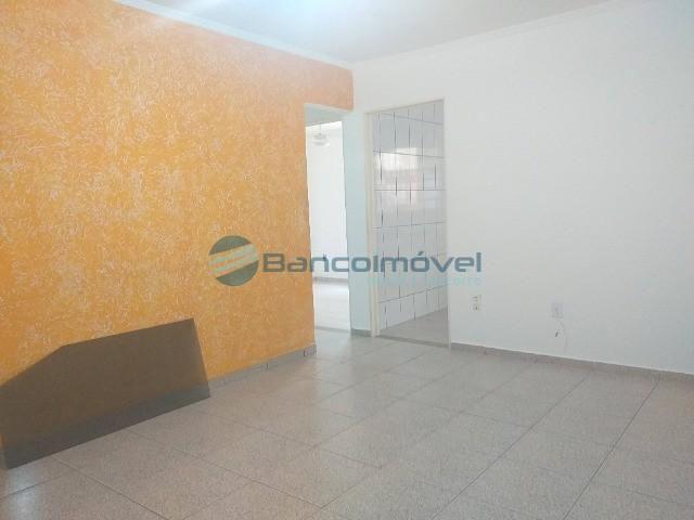 Casa para alugar com 2 dormitórios em Vila monte alegre, Paulínia cod:CA02271