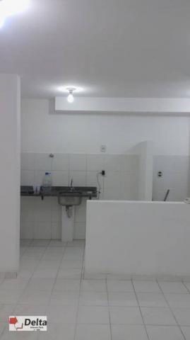 Varanda castanheira. apartamento com 2 dormitórios para alugar, 68 m² por r$ 1.650/mês - a - Foto 17