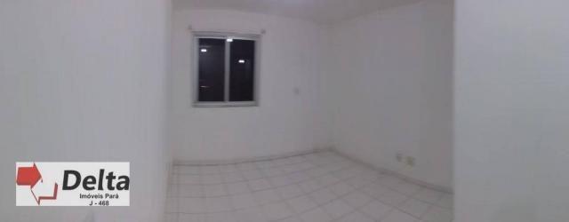 Varanda castanheira. apartamento com 2 dormitórios para alugar, 68 m² por r$ 1.650/mês - a - Foto 20