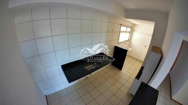 Apartamento à venda com 3 dormitórios em Colina de laranjeiras, Serra cod:AP335BE - Foto 4