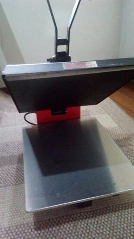 Máquina de Estampar Rimaq Plus - Foto 3
