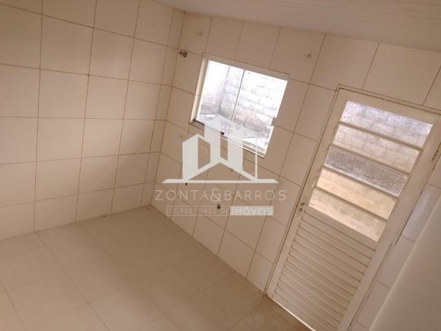 Casa à venda com 2 dormitórios em Estados, Fazenda rio grande cod:CA00124 - Foto 15