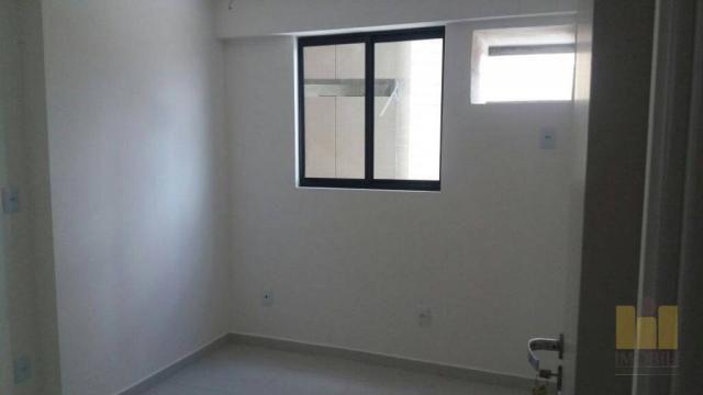 Apartamento residencial à venda, farol, maceió. - Foto 19