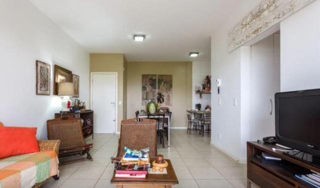 Apartamento com 3 dormitórios à venda, 116 m² por r$ 890.000,00 - rio tavares - florianópo - Foto 5