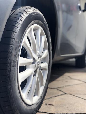 Toyota Etios X 1.5 Sedan 2013 - Foto 6