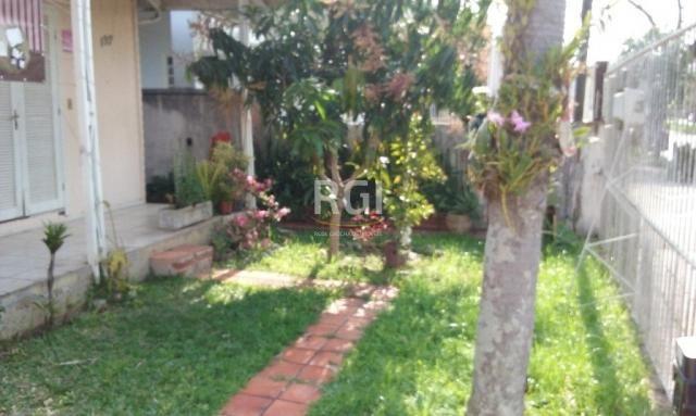 Casa à venda com 5 dormitórios em Sarandi, Porto alegre cod:5688 - Foto 6