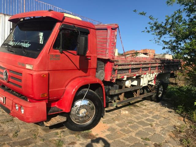 Caminhão 13/180 2004 - Foto 4