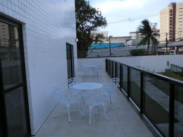 Apartamento Armando Cavani em casa caiada Olinda 2 quartos com suite - Foto 9
